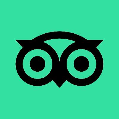logotipo de la empresa Tripadvisor