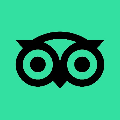 Logótipo - Tripadvisor