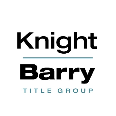 Knight Barry Title logo
