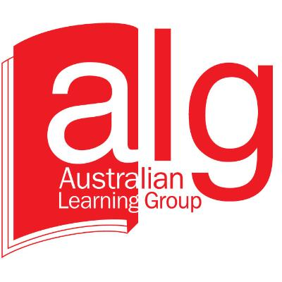 Australian Learning Group logo
