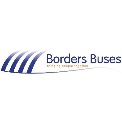 Borders Buses logo