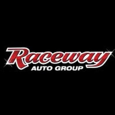 Raceway Auto Group logo