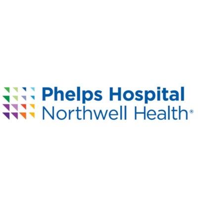 Phelps Hospital logo
