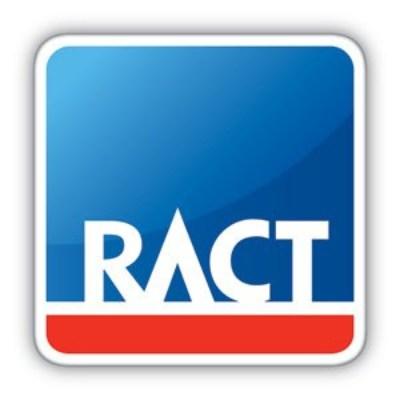 RACT logo