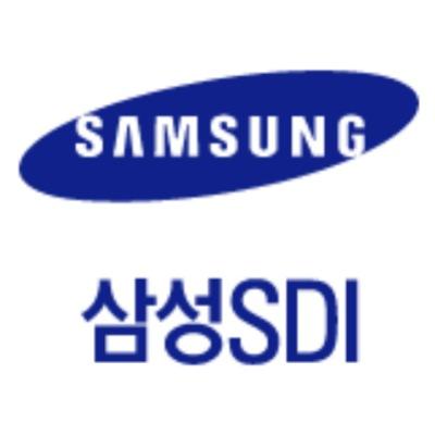 삼성SDI logo