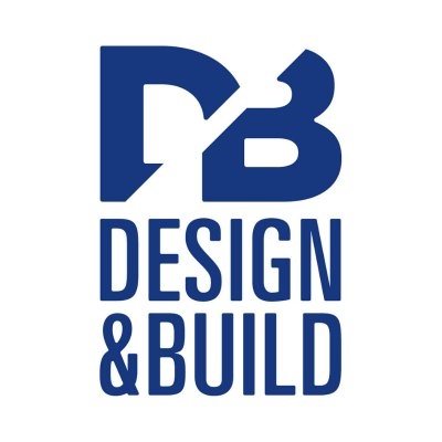 Design and Build Recruitment logo