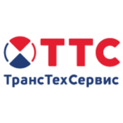 Лого компании ТрансТехСервис