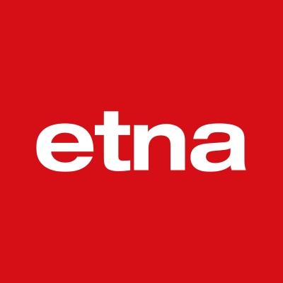 Logotipo - Etna