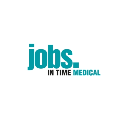 jobs in time medical GmbH-Logo