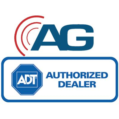 Alarm Guard Security logo