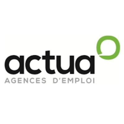 Logo ACTUA
