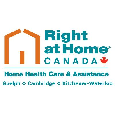 Right at Home Canada - Guelph logo