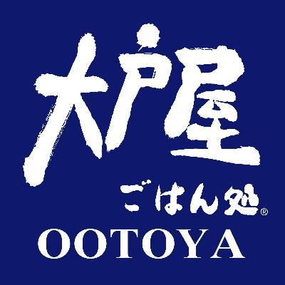 株式会社大戸屋のロゴ