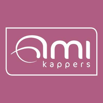 Logo van AMI Kappers
