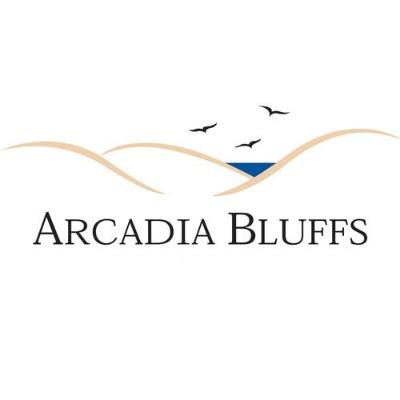 Arcadia Bluffs Golf Club logo