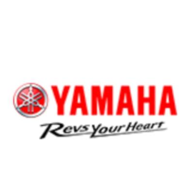 ヤマハ発動機株式会社のロゴ