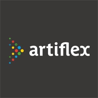 Logo van Artiflex