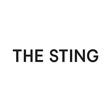 Logo van The STING