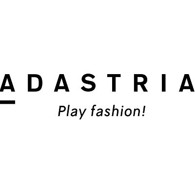 株式会社アダストリアのロゴ