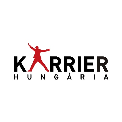 Karrier Hungária logo