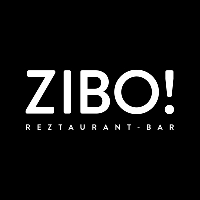Logo Restaurants ZIBO!