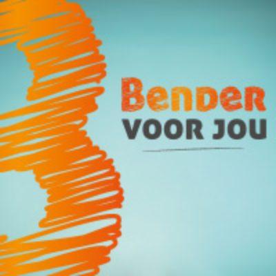 Logo van Bender Groep