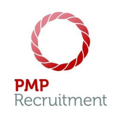 PMP Recruitment logo