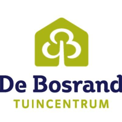 Logo van Tuincentrum De Bosrand
