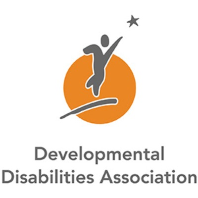 Logo Developmental Disabilities Association