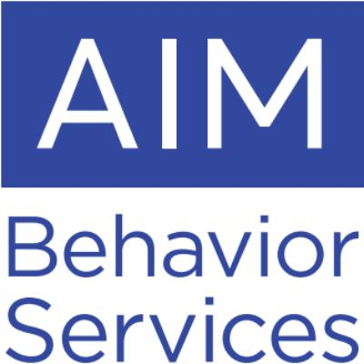 AIM Behavior Services logo
