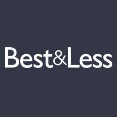 Best & Less logo