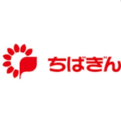 千葉銀行のロゴ