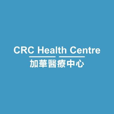 CRC Health Centre logo