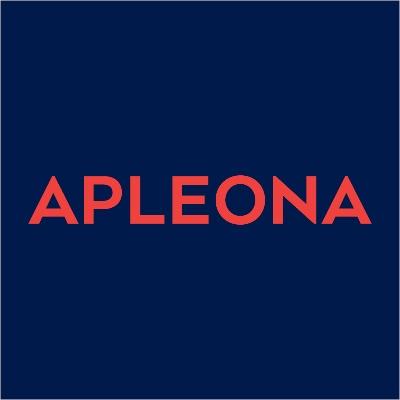 Apleona logo