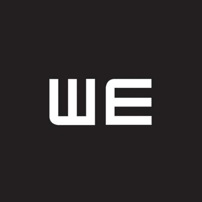 Logo van WE Fashion