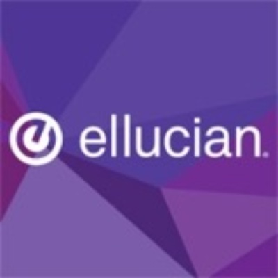 logotipo de la empresa Ellucian