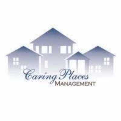 Caring Places Management logo