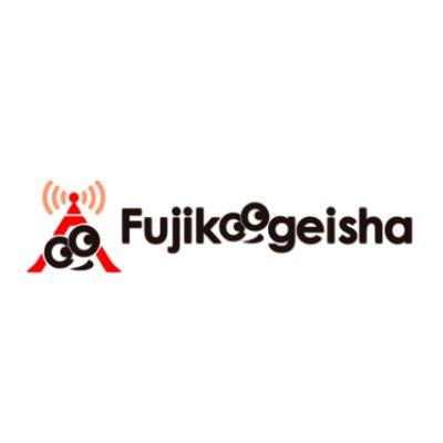 株式会社富士巧芸社のロゴ