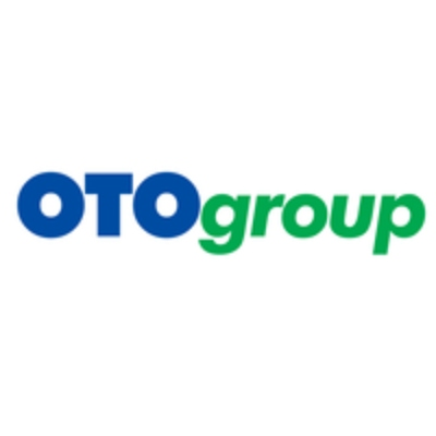 OTO Group logo