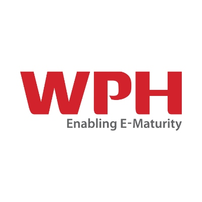 WPH Digital Pte Ltd logo