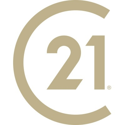 Logo Century 21 Real Estate