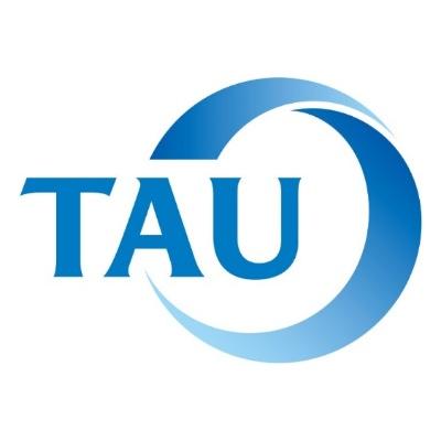 株式会社タウのロゴ