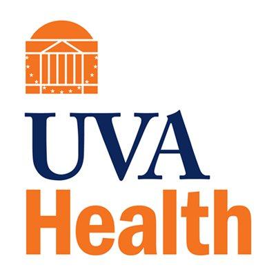 University of Virginia Health System logo