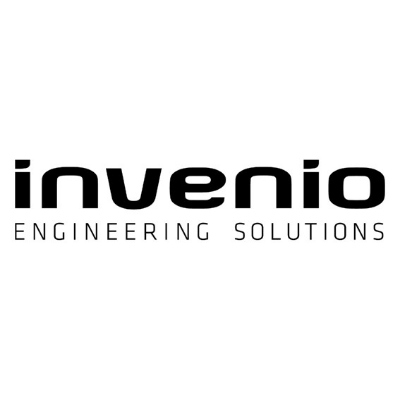 invenio GmbH Engineering Services-Logo