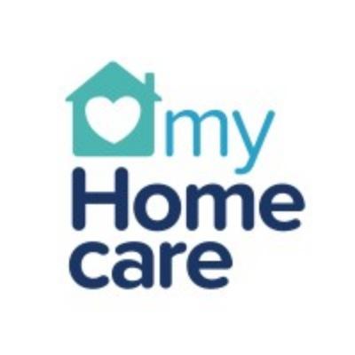 myHomecare logo