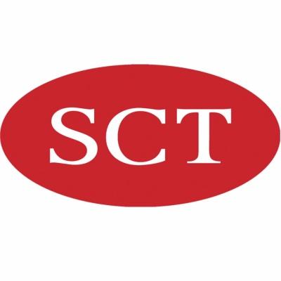 Logo SCT TELECOM