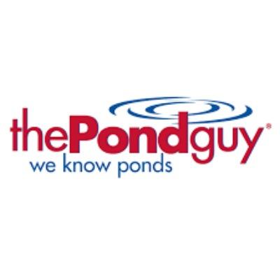 The Pond Guy logo