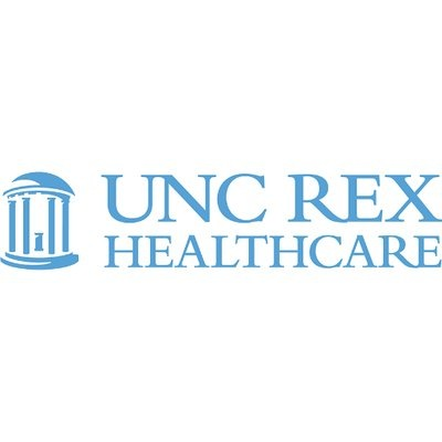 UNC Rex Healthcare logo