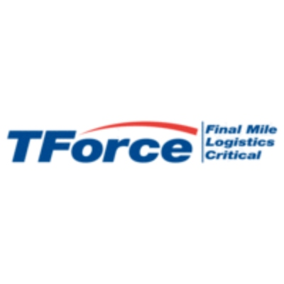 Working as an Independent Contractor at TForce Final Mile