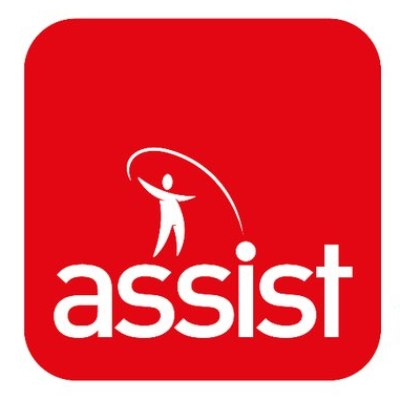 Assist Resourcing logo